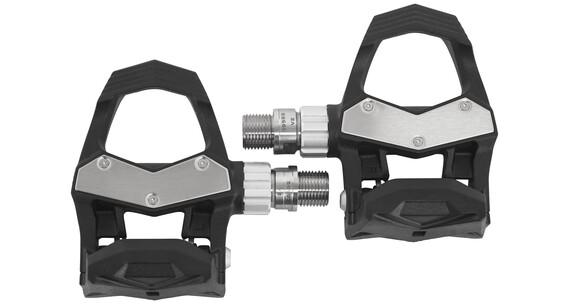 Garmin Vector 2 Pedał mały nadajnik pedłu systemu pomiaru Watt  czarny/srebrny